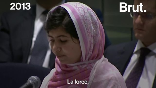 Écolière pakistanaise, plus jeune prix Nobel de la paix, porte-voix du droit des filles à l'éducation : Qui est Malala Yousafzaï ?