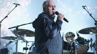 Peter Gabriel sur scène le 10 décembre 2014 à Dublin, en Irlande, au 3Arena (PHILLIP MASSEY / WIREIMAGE / GETTY IMAGE)