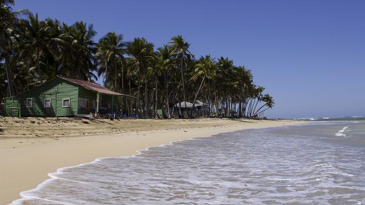 Les deux Canadiens ont été contaminés sur une plage de Punta Cana (République Dominicaine). (G?RARD GUITTOT / PHOTONONSTOP / AFP)