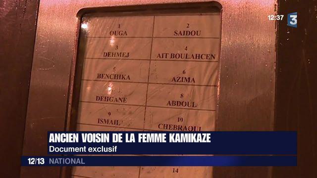 """Saint-Denis : le femme kamikaze a été """"fanatisée"""""""