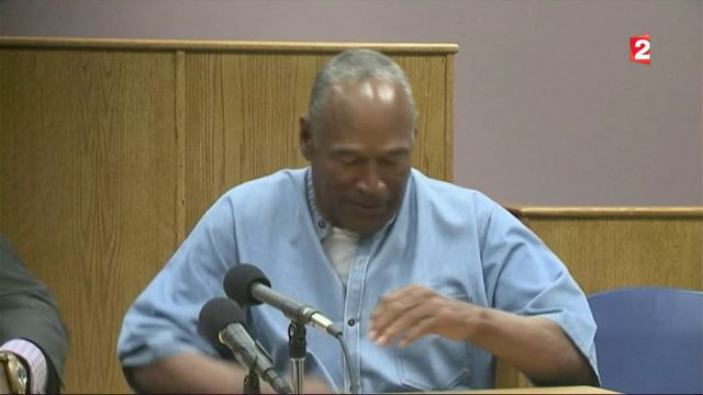 Justice : O.J. Simpson va bientôt sortir de prison