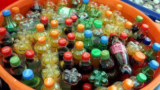 """Les députés ont voté une nouvelle version de la """"taxe soda"""" le 27 octobre dernier pour mieux lutter contre l'obésité. (MAXPPP)"""