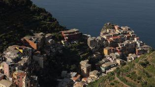 Les Cinque Terre, en Italie. (France 2)