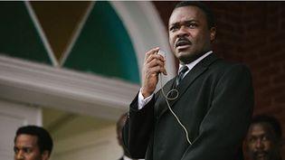"David Oyelowo est Martin Luther King dans ""Selma"" deAva DuVernay  (Studio Canal )"