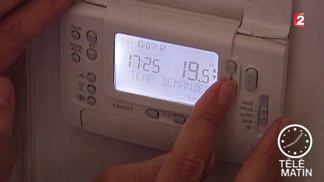 Chauffage : une nouvelle mesure pour réduire sa facture