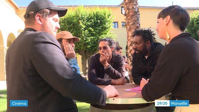 Ouverture de l'école de cinéma Kourtrajmé à Marseille