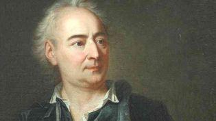 Denis Diderot  (DR)
