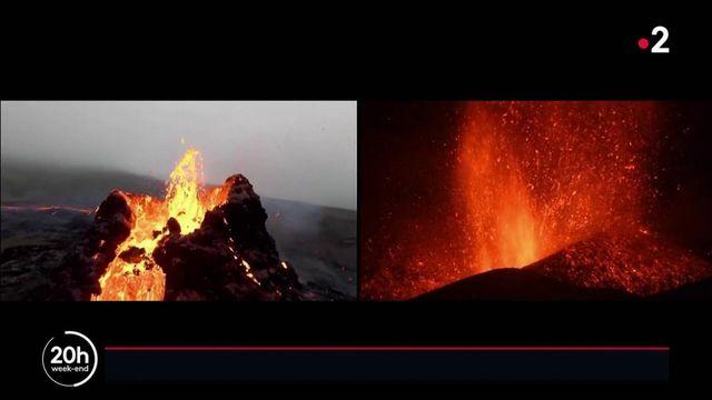 Volcans : les éruptions sous surveillance pour éviter les catastrophes