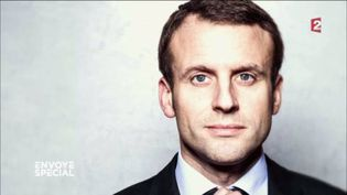 Macronvu par Alain Minc (FRANCE 2 / FRANCETV INFO)