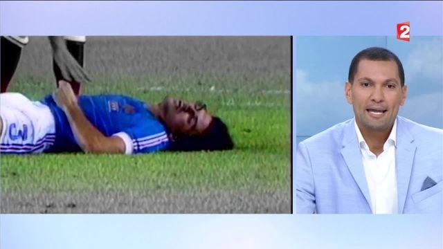Euro 2016 : la France retrouve sa bête noire