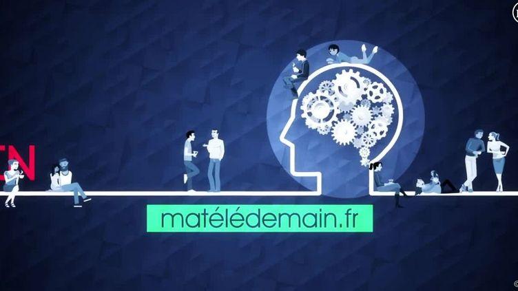 Une image de l'enquête de France Télévisions (France 3)