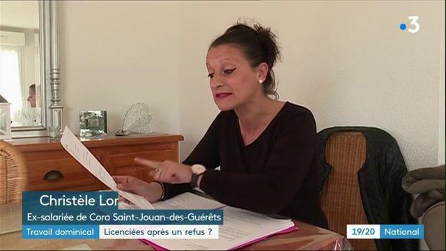 Bretagne : deux caissières licenciées pour refus de travailler le dimanche ?