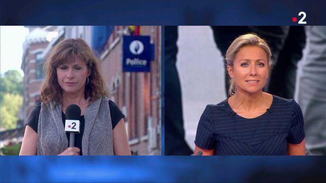 Liège : le tueur était en permission