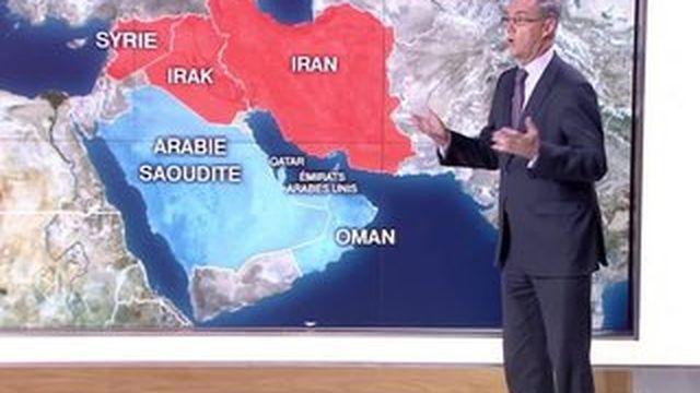 La France est devenue un partenaire majeur des pays du Golfe