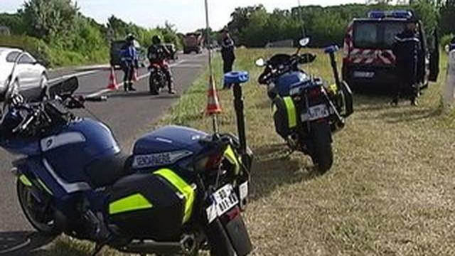 Chassé-croisé du 1er août : les contrôles renforcés sur les routes