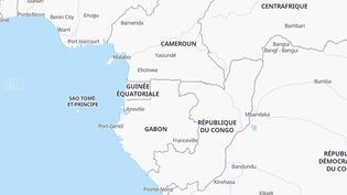 Le golfe de Guinéeest devenu ces dernières années un repaire de pirates. (QWANT MAPS)