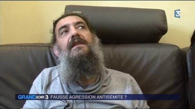 Marseille : un enseignant juif soupçonné d'avoir inventé son agression au couteau