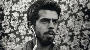 Kamal - Portrait au collodion humide -Pierre Wetzel  (Pierre Wetzel)