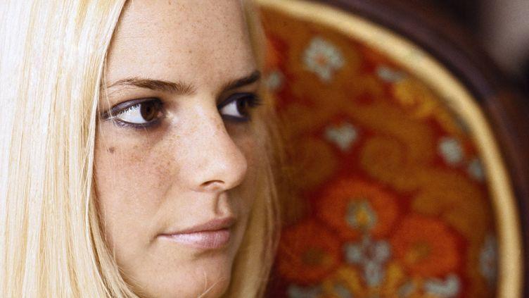 France Gall en 1968  (Photo 12 / Michael Holtz)