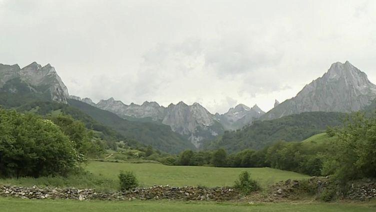 Vacances d'été : les Français plébiscitent la montagne (FRANCE 2)