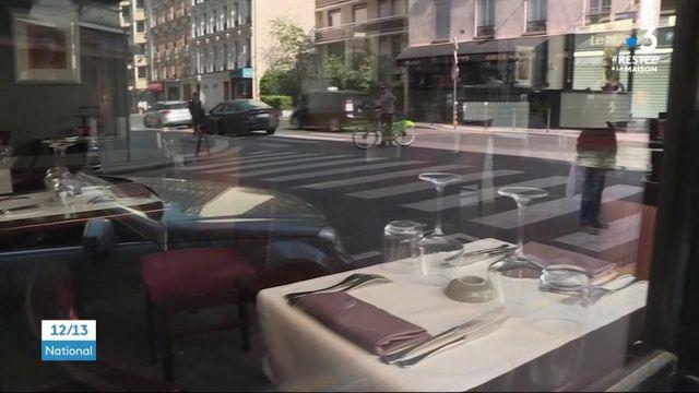 Restaurants : 110 députés de la majorité favorables à une réouverture progressive