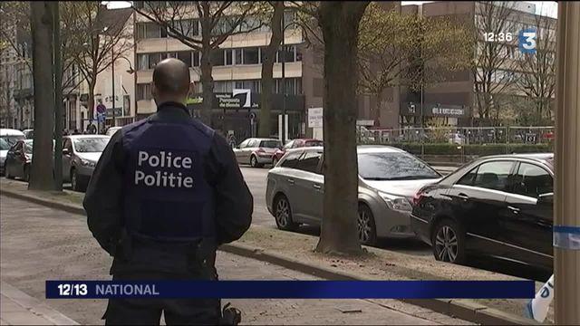 Terrorisme : la cellule jihadiste de Bruxelles voulait de nouveau frapper la France