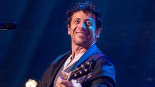 Patrick Bruel fin septembre denier au Royal Albert Hall de Londres.  (GCN/WENN.COM/SIPA  )