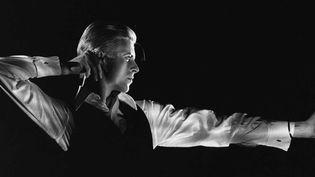 """L'exposition au Victor & Albert Museum vise aussi juste que l'Archer Bowie de la tournée """"Station to Station"""".  (John Robert Rowlands)"""