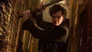 "Benjamin Walker est ""Abraham Lincoln : Chasseur de Vampires"" de Timur Bekmambetov  (Twentieth Century Fox France)"