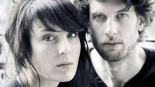 Audrey Nobis et Gabriel Willem préparent un nouvel album  (Sophie Thouvenin)