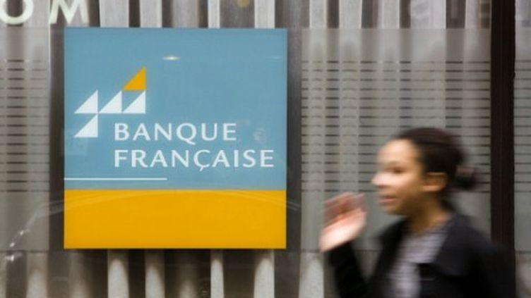 """La consultation publique sur la création en France d'un """"fichier positif"""" est ouverte jusqu'au 15 septembre 2011. (AFP - Loic Venance)"""