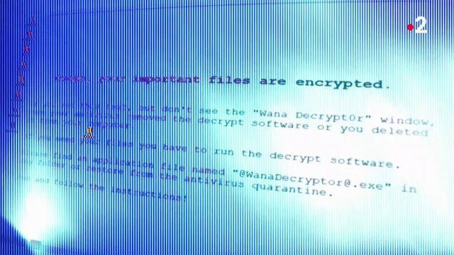 Cybercriminalité : les attaques informatiques se multiplient dans les hôpitaux et les mairies