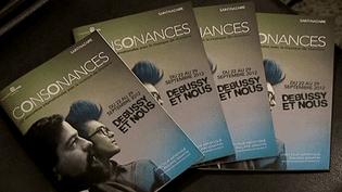 Debussy et nous  (France3/culturebox)