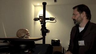 Les chercheurs du Musée de l'Homme  (France3/culturebox)