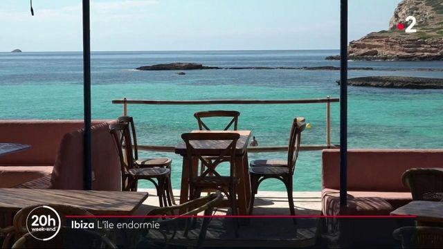 Espagne : Ibiza, l'île endormie