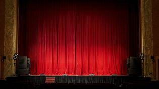 Une théâtre vide à East Brunswick (New-Jersey), le 01 décembre 2007. (LEONARD MC LANE / DIGITAL VISION)