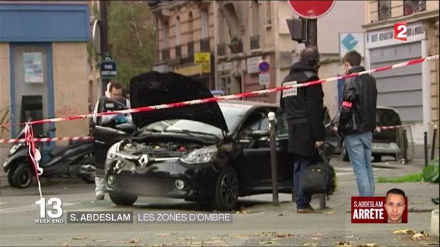 Attentats de Paris : Salah abdeslam, une source d'informations précieuse pour les enquêteurs