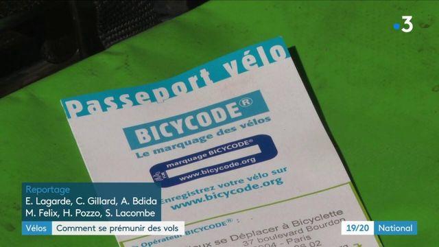 Vélos : comment se prémunir des vols à Paris ?