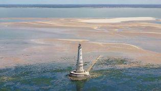 Gironde : en immersion dans le phare de Cordouan, le Versailles des mers. (FRANCE 3)