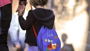 Image d'illustration : une école maternelle. (MYCHELE DANIAU / AFP)
