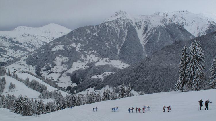 Les modalités de remboursement à connaitre avant le départ au ski  (BEATRICE MOLLARET / PHOTONONSTOP)