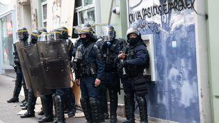 xxxx (JULIETTE PAVY / HANS LUCAS / AFP)