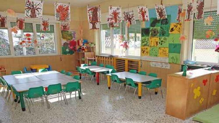 (© Les faits se seraient produits au cours de la seule journée de remplacement effectuée par l'enseignant une classe de CP, du quartier de Saint-Simon à Toulouse.)