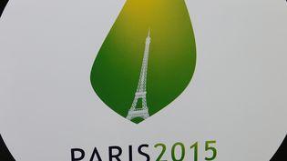 La conférence pour le climat COP21 se tiendra en France du 30 novembre au 11 décembre 2015. (PATRICK KOVARIK / AFP)