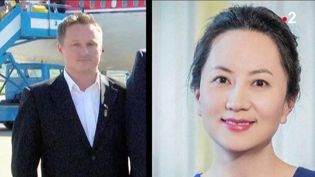 Canada/Chine : le Canadien Michael Spavor condamné pour espionnage en Chine, sur fond de tensions diplomatiques