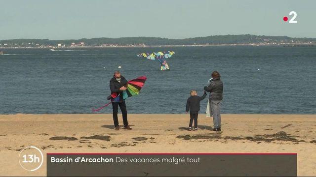 Bassin d'Arcachon : les commerçants satisfaits de l'afflux de vacanciers
