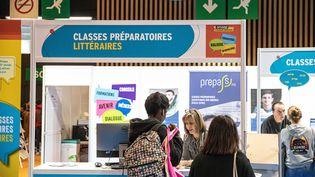Tous les concours d'entrée dans les grandes écoles à l'issue des classes préparatoires sont concernés par ce report de dates. (CHRISTOPHE MORIN / MAXPPP)