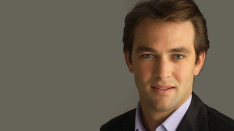 (Thibaud Simphal le directeur général d'Uber France © Thibaud Simphal)