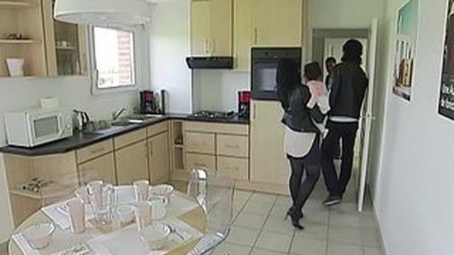 Logement : de nombreux locataires font le choix de l'achat