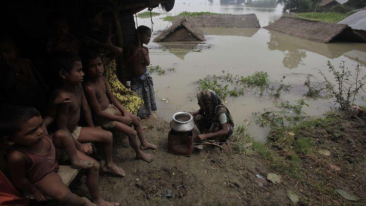(Anupam Nath/AP/SIPA Autre)